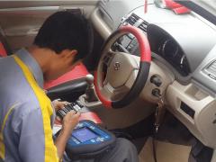 Duplikat Kunci Mobil Ertiga