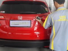Duplikat Kunci Honda