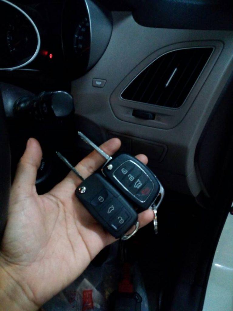 Duplikat Kunci Mobil Datsun