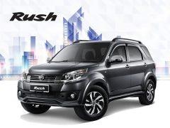 Duplikat kunci Mobil Rush