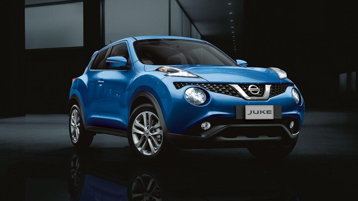 Duplikat Kunci Nissan Juke